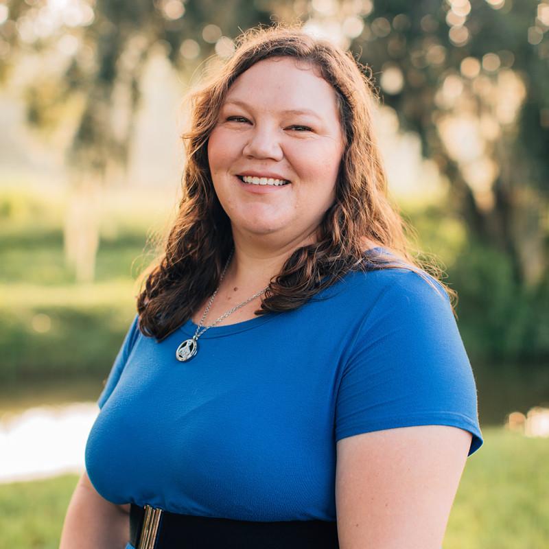 Hannah Hough | Geneva Classical Academy | Lakeland, FL | Faculty