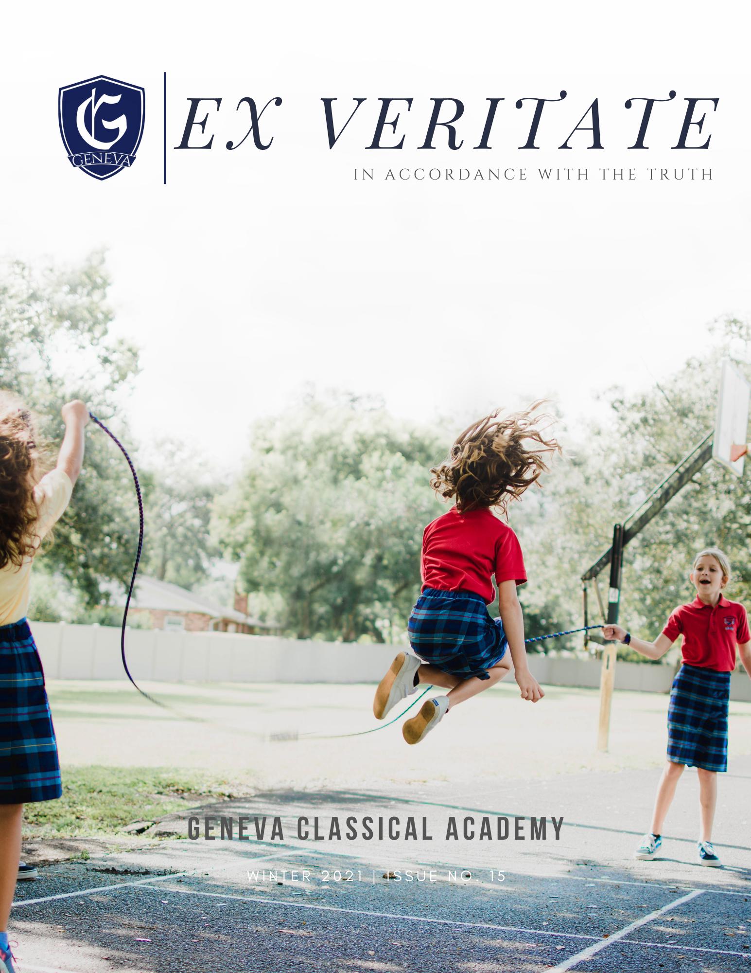 Reading Resources | Geneva Classical Academy | Lakeland, FL